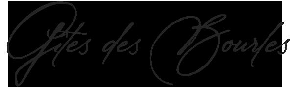 Logo Gites des Bourles